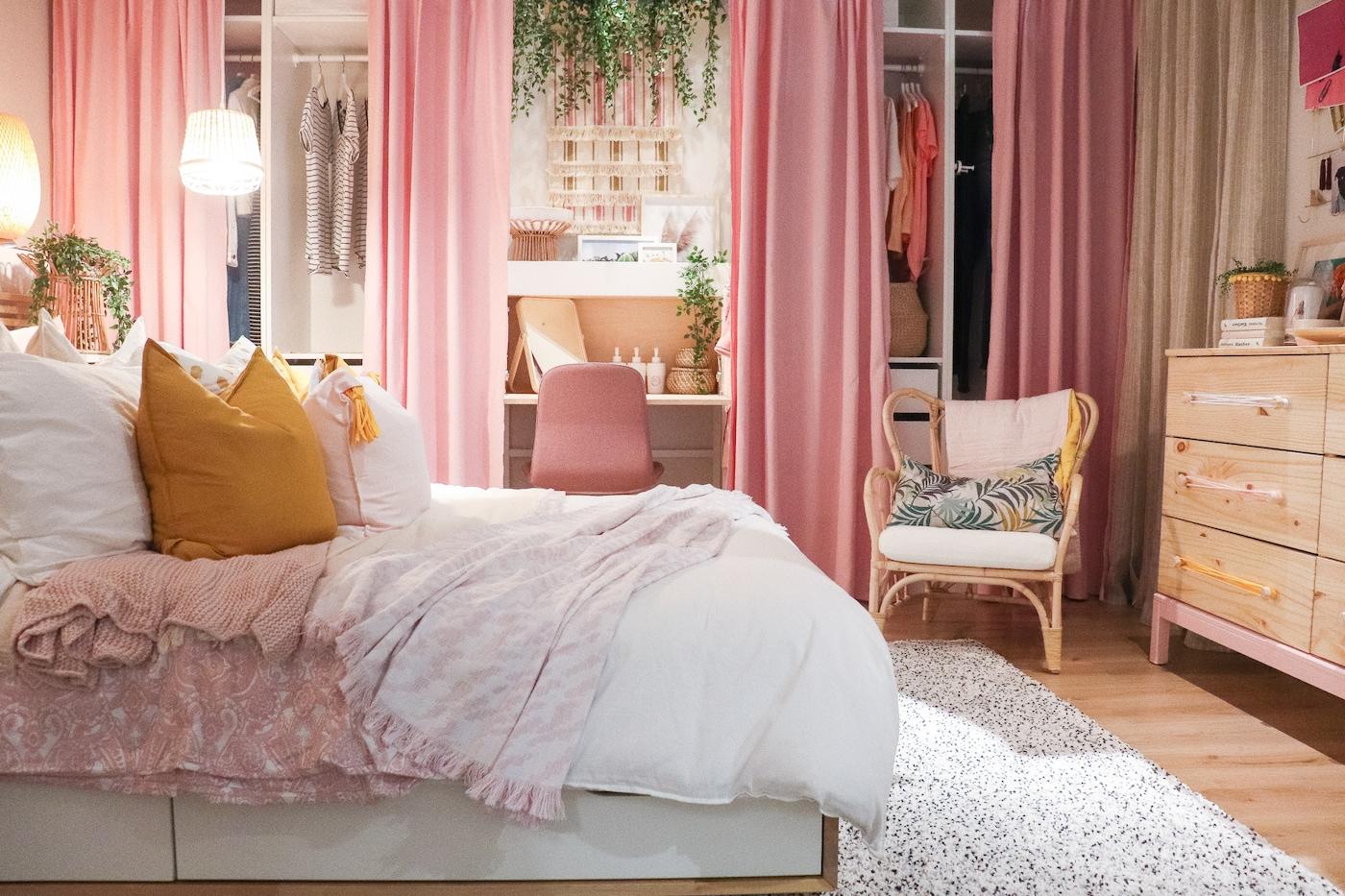 IKEA North Lakes Bedroom 10 - IKEA