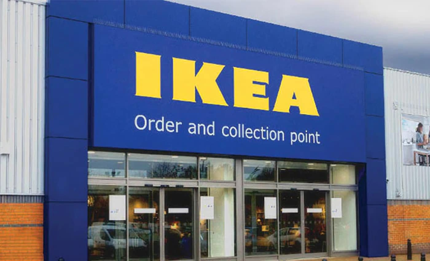 Ikea Dublin Carrickmines Order And Collection Point Ikea