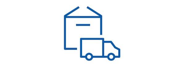 Lieferungservices Ikea