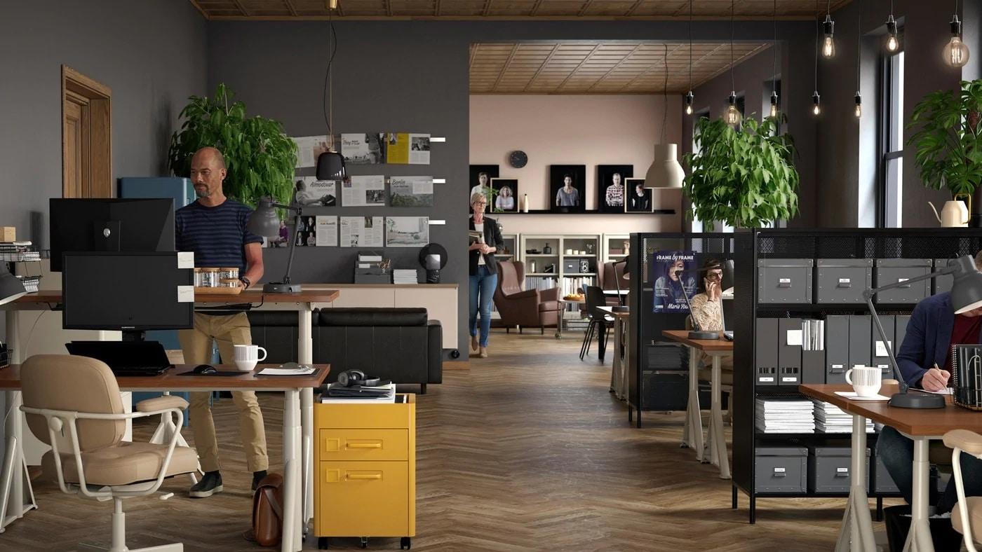 IKEA para tu negocio