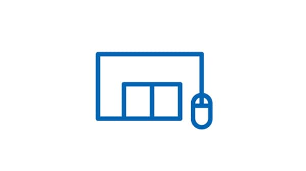 IKEA Pick-up pictogram