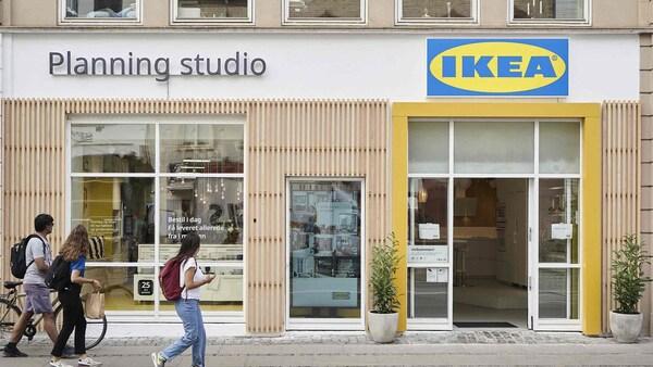 IKEA Planning Studio