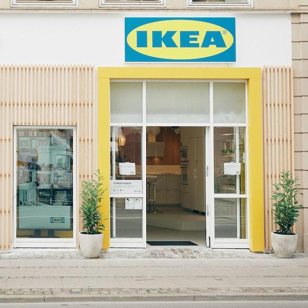 IKEA Planning Studio Copenhagen