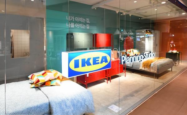 IKEA Planning Studio Sindorim
