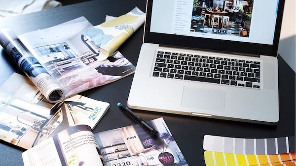 IKEA Planning tools online