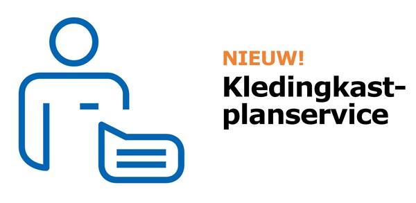 IKEA planservice opbergkasten