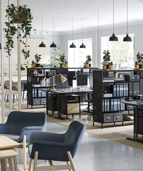 IKEA pour entreprises.