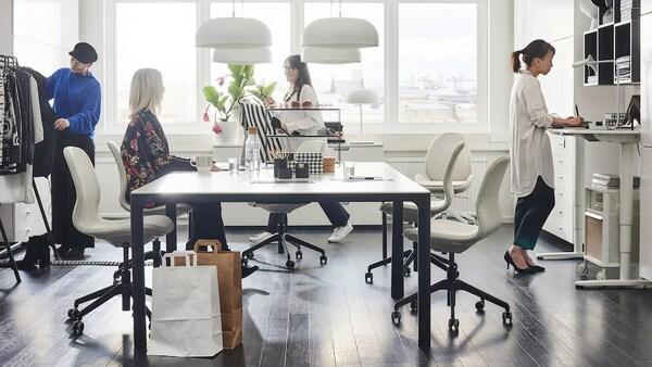 IKEA pour votre entreprise
