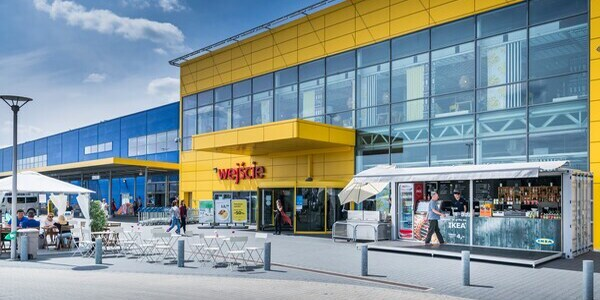 IKEA - Poznań