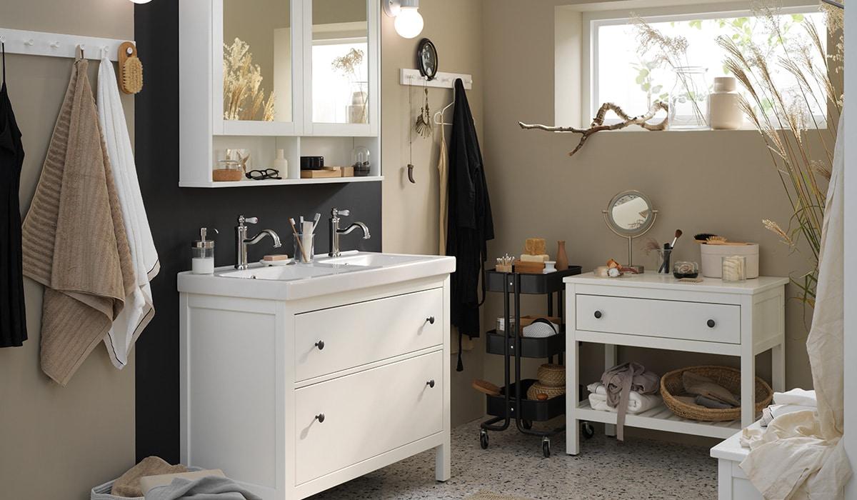 IKEA Ratgeber Badezimmer