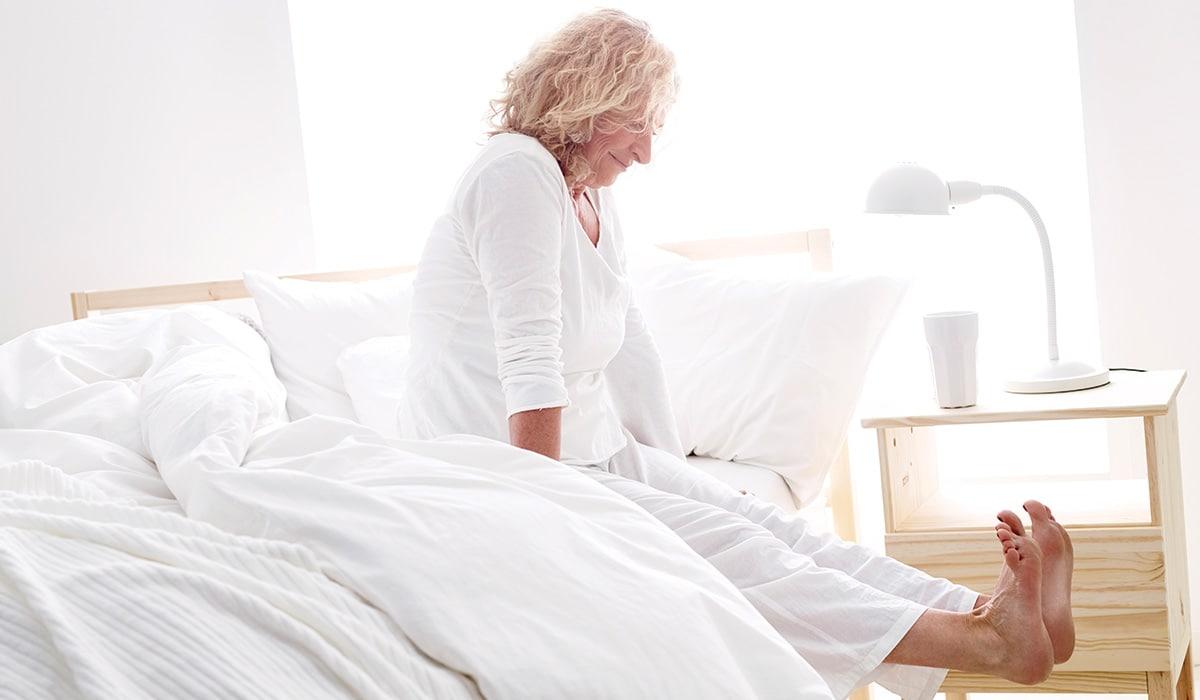 IKEA Ratgeber Besser schlafen – Tipps gegen Schlafstörungen