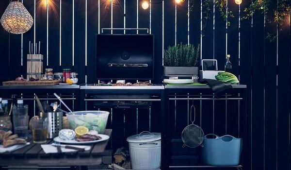 IKEA Ratgeber Grills & Grillieren