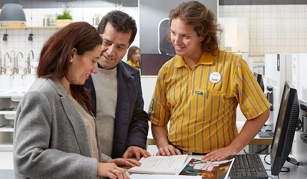 IKEA Ratgeber Küchenplanung