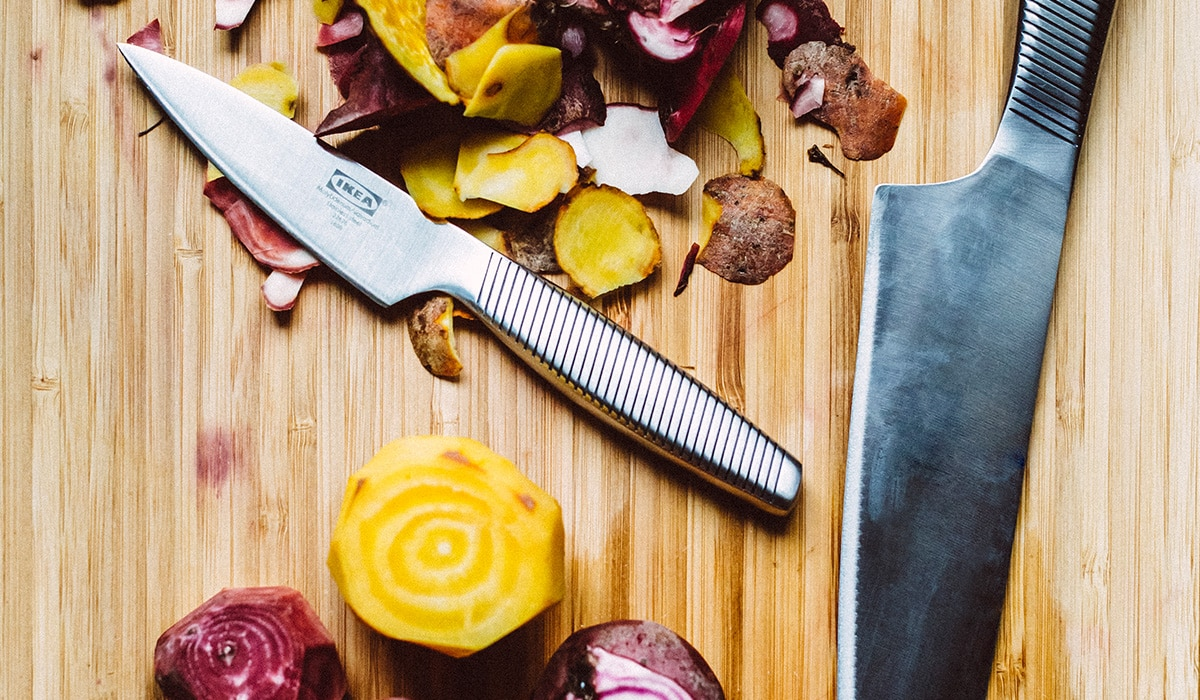 IKEA Ratgeber Messer
