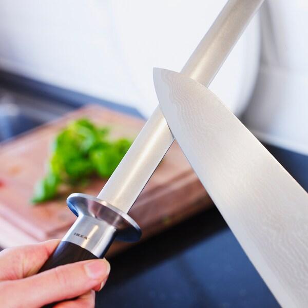 IKEA Ratgeber: Messer schärfen