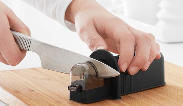 IKEA Ratgeber: Messer schleifen