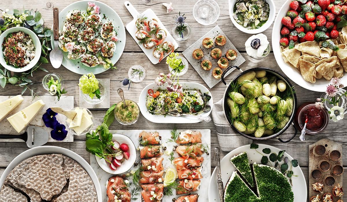IKEA Ratgeber Schwedische Küche
