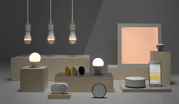 IKEA Ratgeber Smart Home