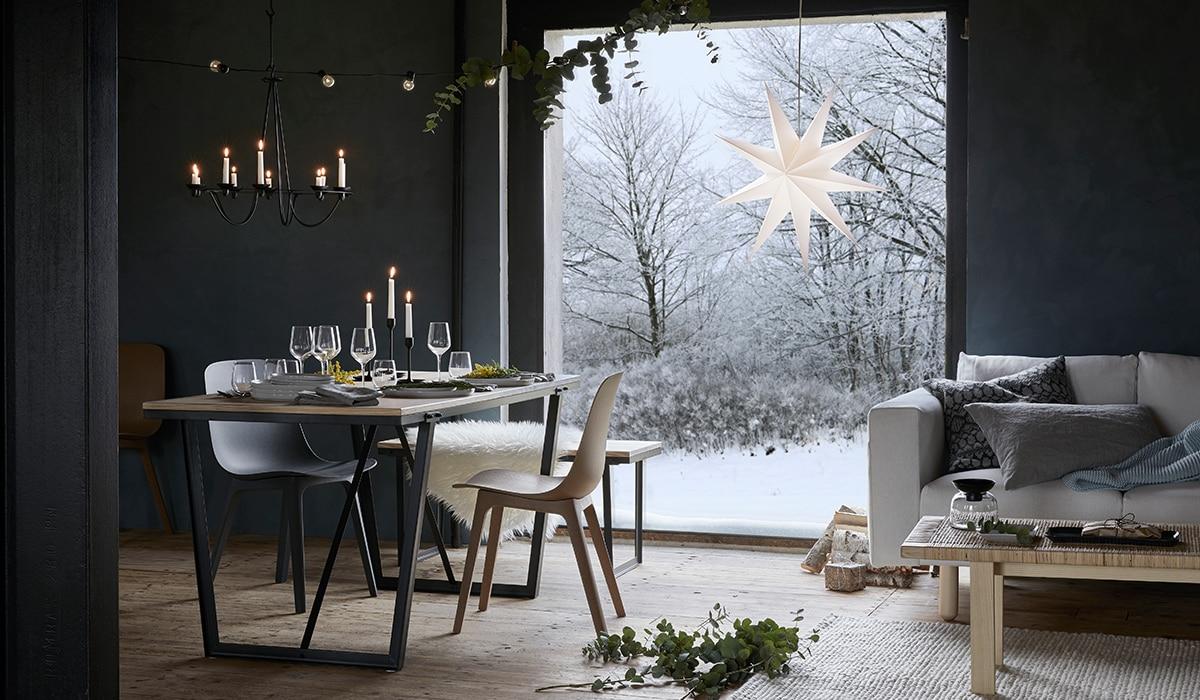 IKEA Ratgeber Weihnachtsbeleuchtung