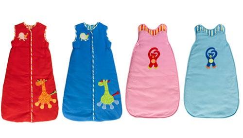 IKEA recalls BARNSLIG baby sleeping bag