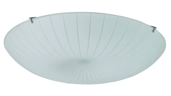 IKEA recalls CALYPSO ceiling lamp within date stamps 1625 -1744 due to the risk of falling shades