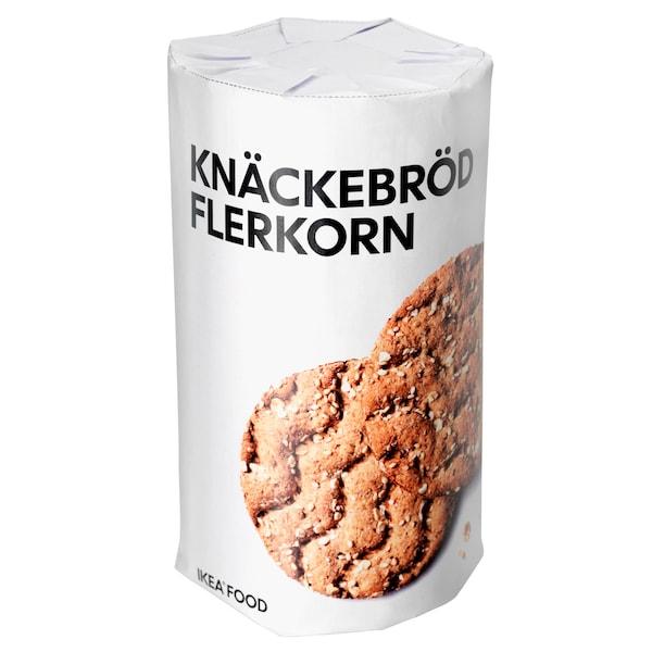 IKEA recalls KNÄCKEBRÖD FLERKORN 250g.