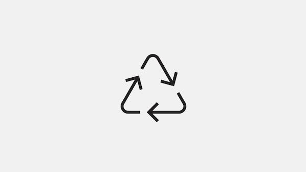 IKEA Retour- en recycleservice