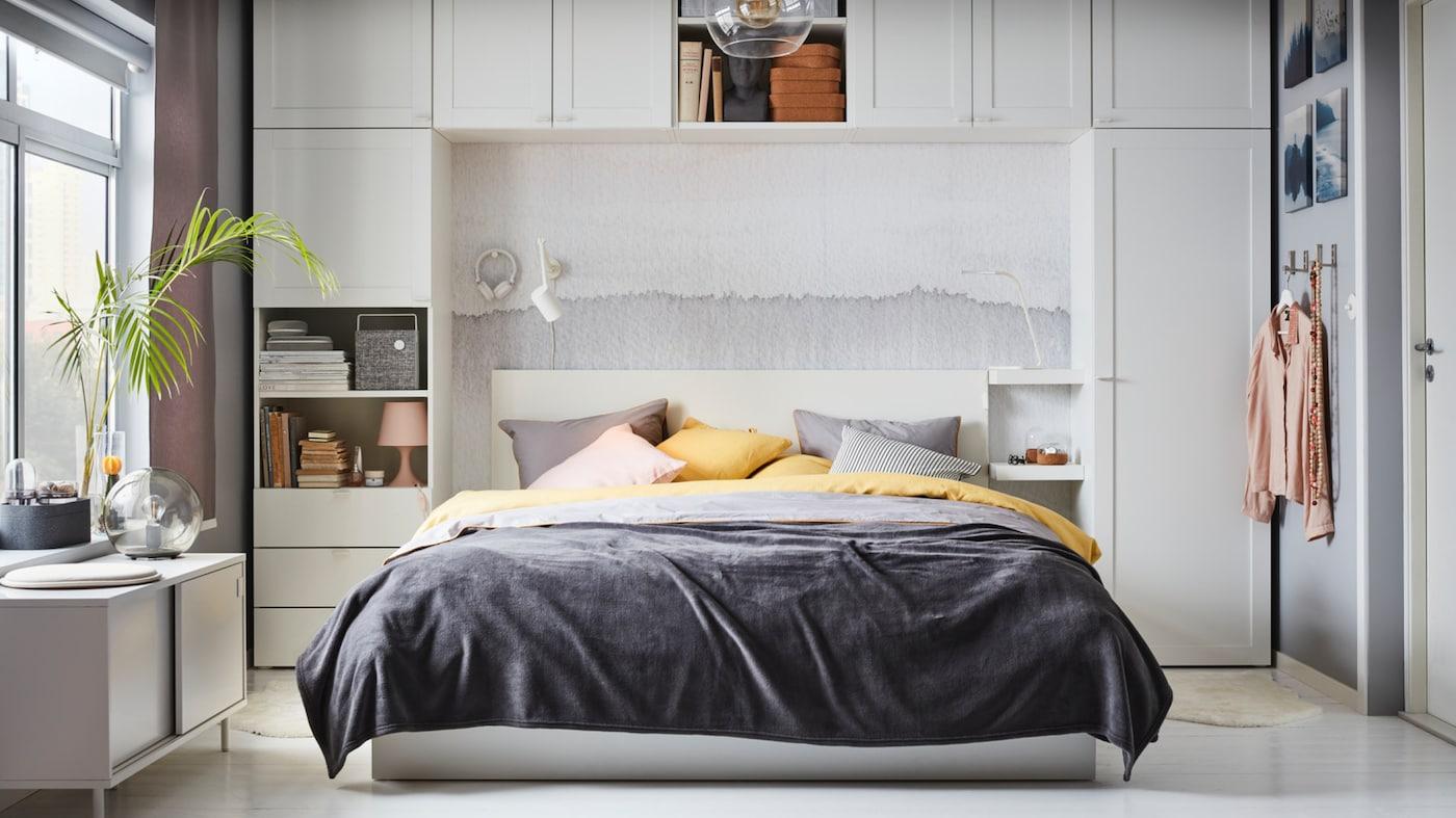 Betten, Matratzen & Schlafzimmermöbel