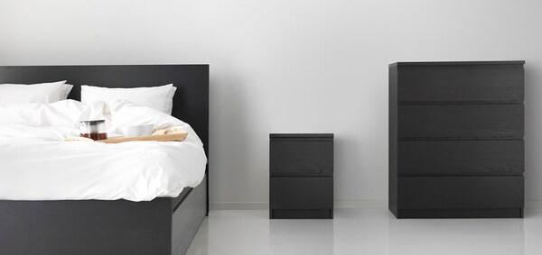 Ikea schlafzimmer malm - Designer schlafzimmermobel ...