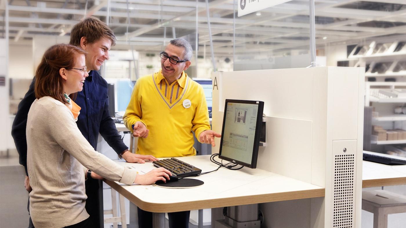 IKEA services