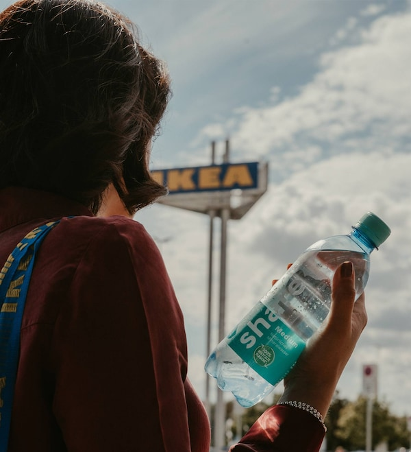 Ikea Share Wasser 09