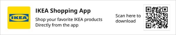 IKEA Shopping App