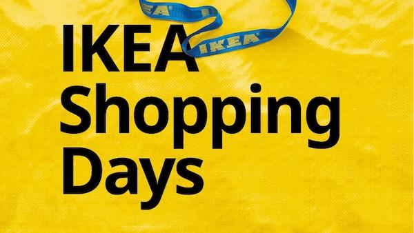 IKEA Shopping Days