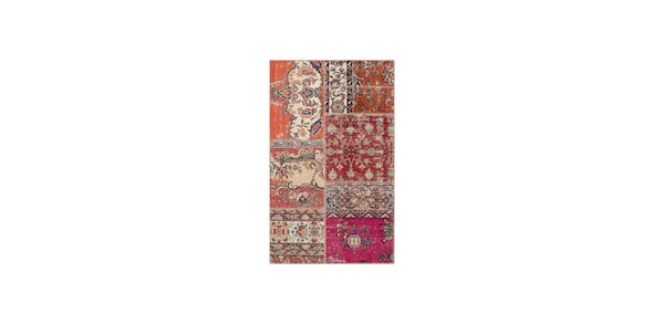 IKEA SILKEBORG low pile rug assorted colors
