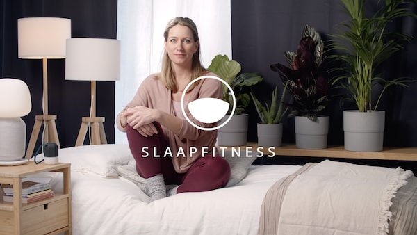 IKEA Slaapfitness