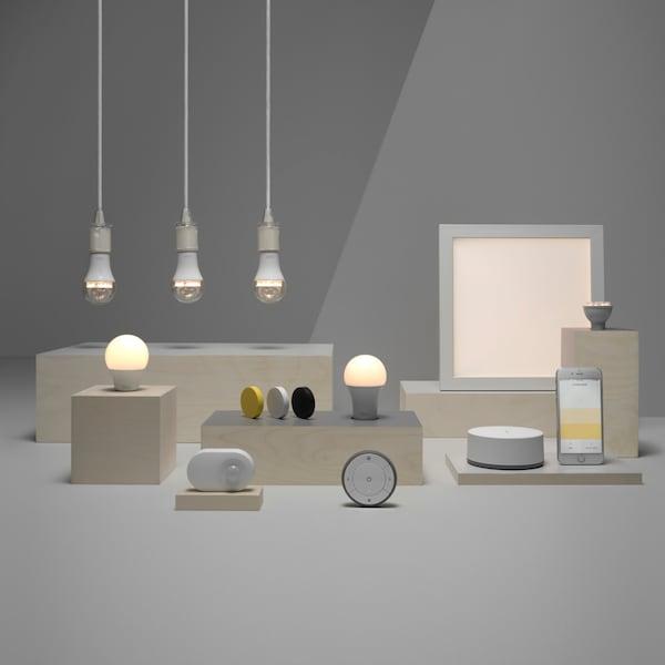 TRADFRI - Home Smart Beleuchtung - IKEA
