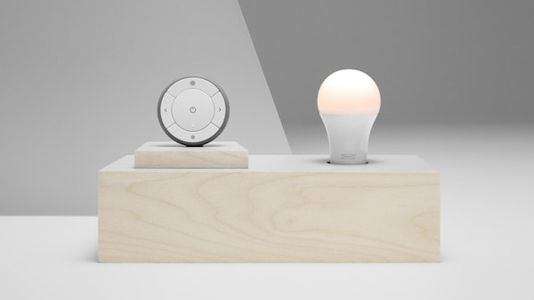 IKEA Smart Home Fernbedienung