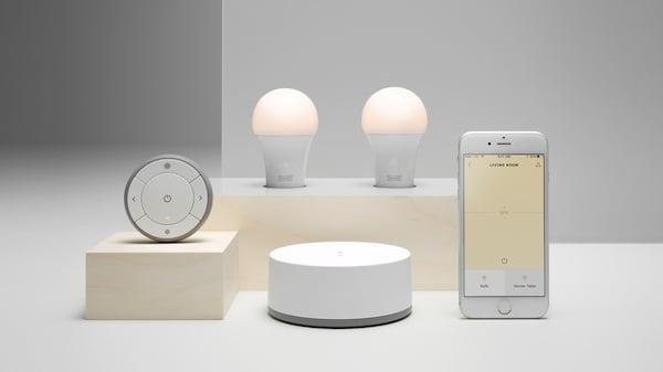 IKEA Smart Home Gateway App