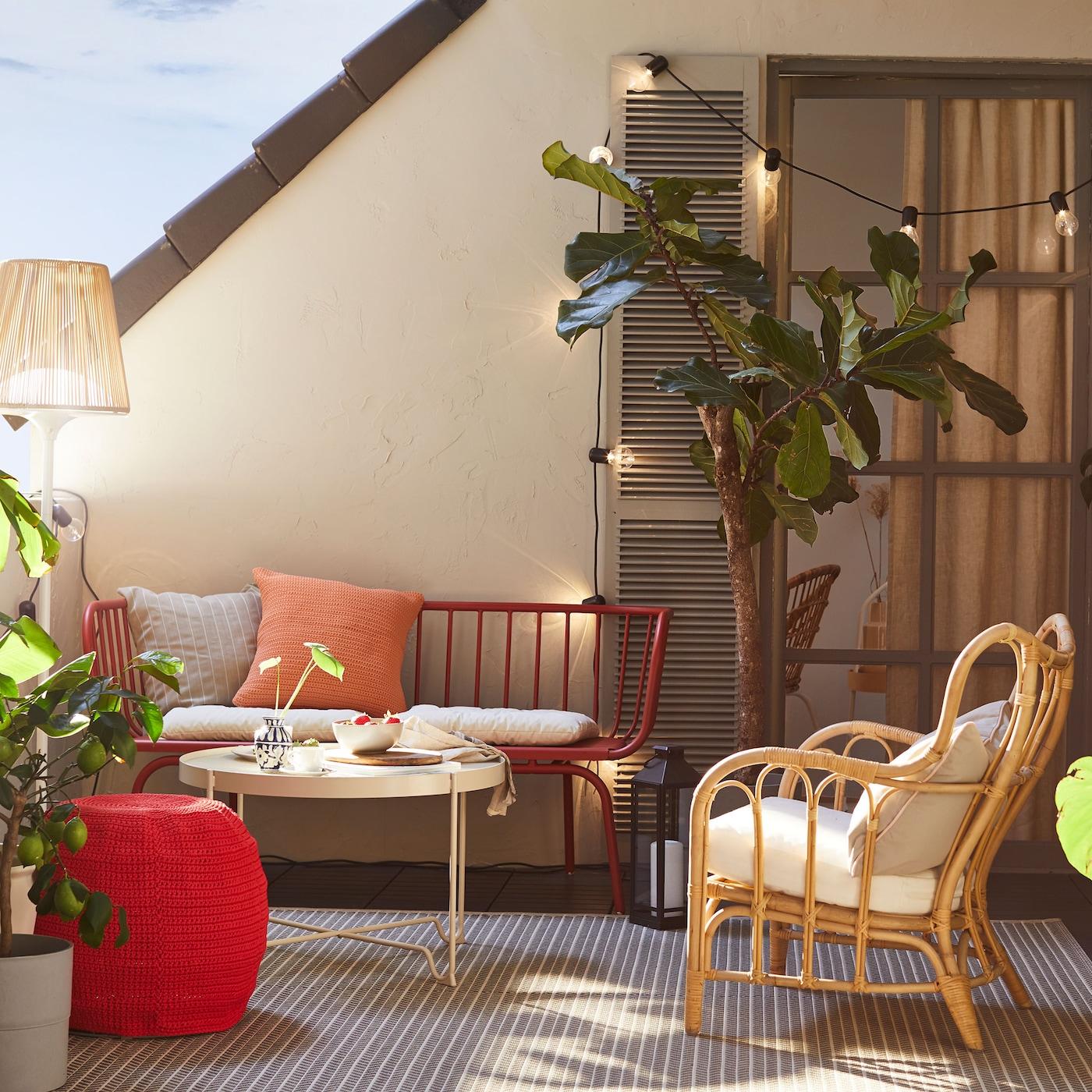 a4ad39658ce6 Garden ideas | Garden inspiration - IKEA
