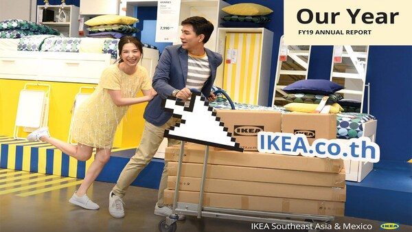 IKEA Southeast Asia & Mexico 2019 Annual Report