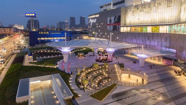 IKEA Southeast Asia & Mexico post MYR 3.4 billion in turnover