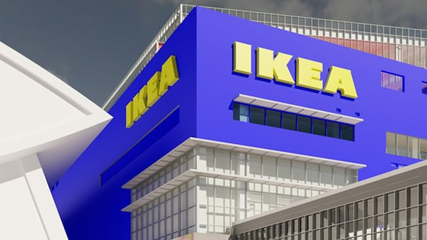 IKEA Southeast Asia & Mexico post PHP 44.6 Billion in turnover