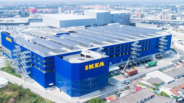 Ikea Store Thailand Ikea Online Store Ikea