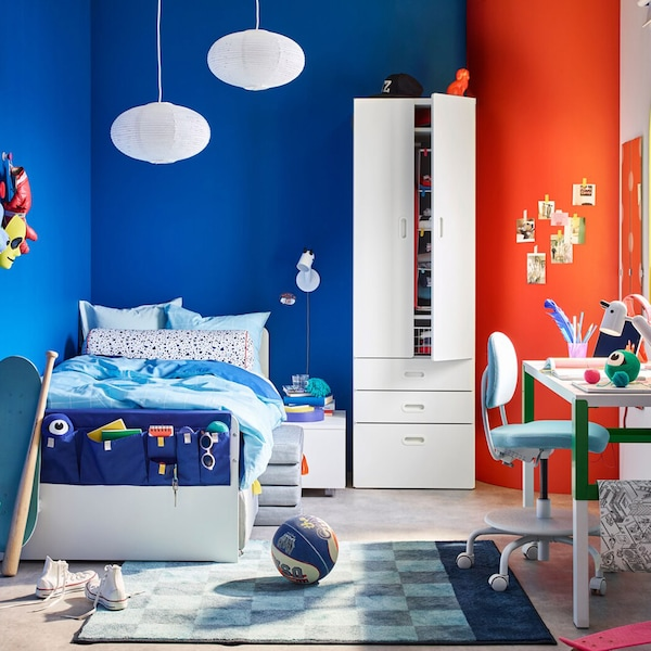 Ikea Kids Room Inspiration: IKEA Children's Room