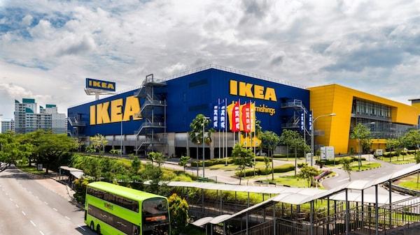 Ikea Tampines Ikea Opening Hours Furniture Shop Ikea