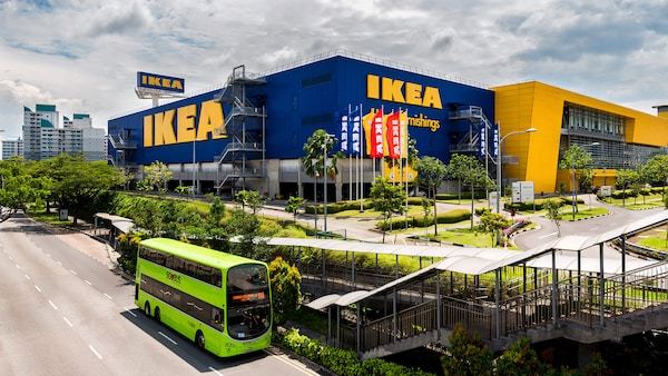 IKEA Store Singapore | IKEA Online Store - IKEA