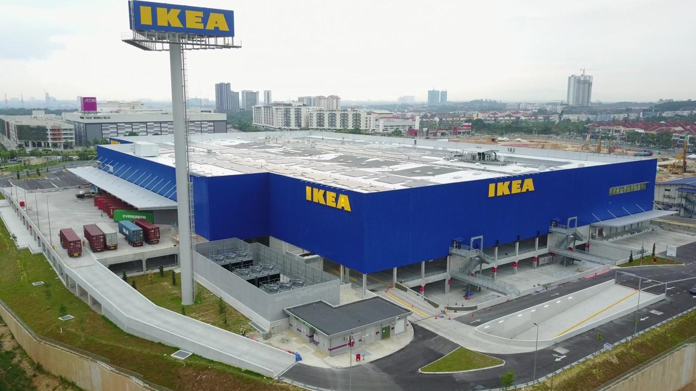 IKEA Tebrau | IKEA Sale | IKEA Promotion - IKEA