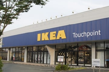 IKEA Touchpoint熊本、7月31日に閉店のお知らせ