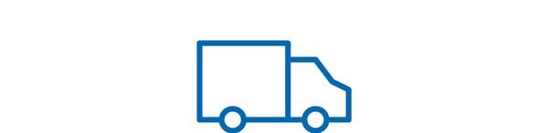 IKEA Transport en bezorging