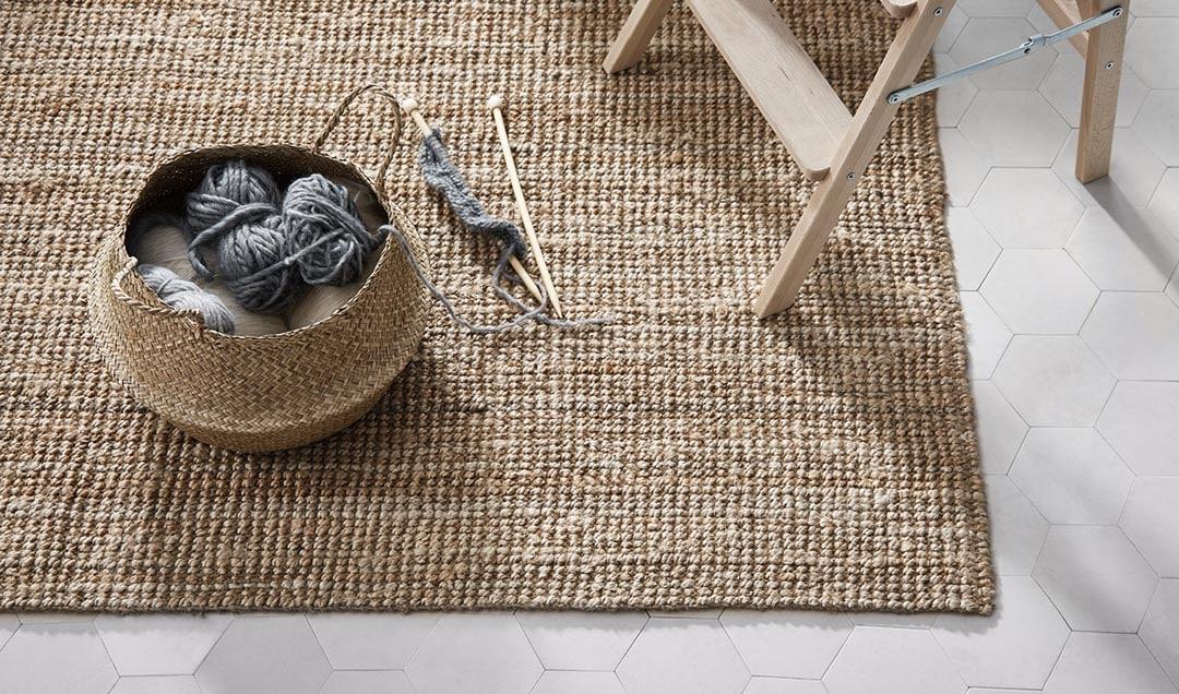 IKEA-työntekijät testasivat kestävästi tuotettuja ja kestävämpään arkeen suunniteltuja tuotteita.